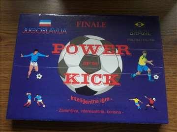 Power Kick