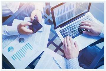 Računovodstvo za pravna lica i preduzetnike