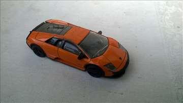 Rastar  Lamborghini Murcielago 1:43,izgreban