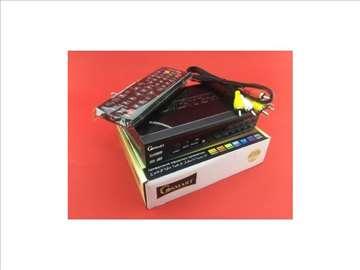 DVB T3+ Cosmart Risiver I Modulator HD 1080p