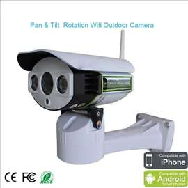 IP Kamera HD Kamera WiFi R-H334E