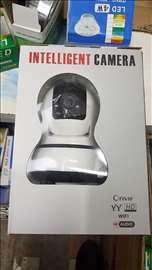 IP Kamera za inteligent prati pokre