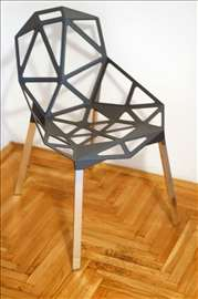 Magis Chair One (Konstantin Grcic design) stolica