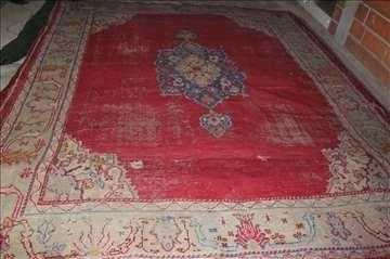 Star turski tepih