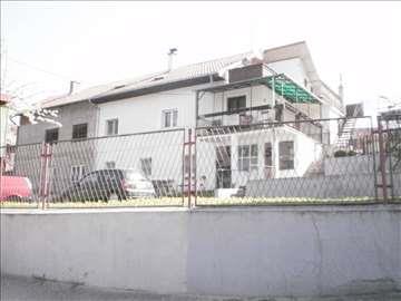 Vila u Gornjoj Trepci-Banja trepca
