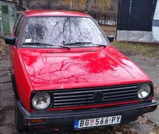 Volkswagen Golf 2 CLD/2
