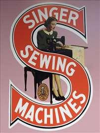 Singer - šivaća mašina