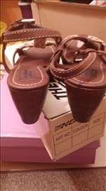 Zara sandale br.38