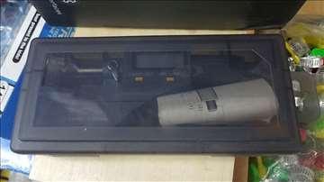 Mikrometar digitalni 0-25mm