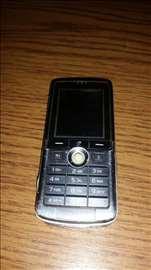 Sony Ericson K750i