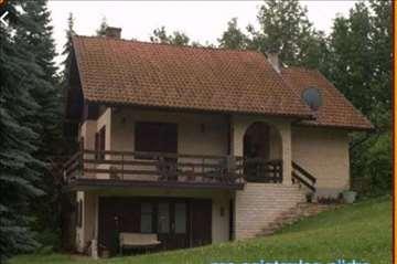 Bela Zemlja-Dautovac,lepa i kvalitetna kuca