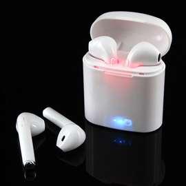 Bluetooth slušalice i7 S, novo