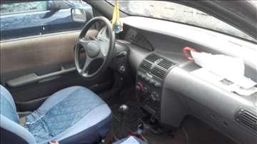 Fiat Punto SX 1.7 TD