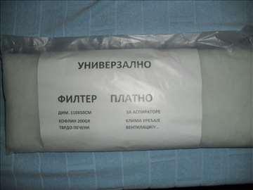 Filteri za aspiratore