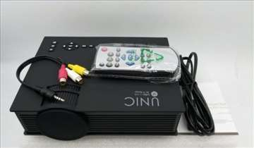 Led wifi ready projektor UNIC OS