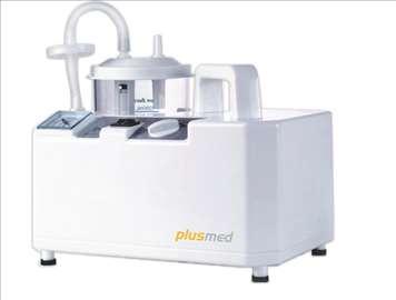 Medicinski aspiratori i CPAP uređaji, novi