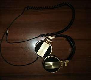Pioneer HDJ 1500 gold