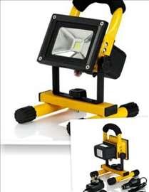 Prenosni punjivi reflektor 20W
