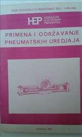 Primena i održavanje pneumatskih uređaja