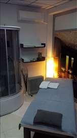 Profesionalne masaže, N.Beograd