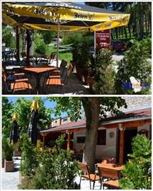 Restoran i poslastičara