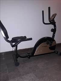Sobni bicikl lezeci xsplore 120kg
