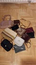 Akcija sve torbe 2000 (5 koznih). Maja