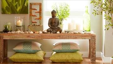 Buda Simbol Sreće I Bogatstva