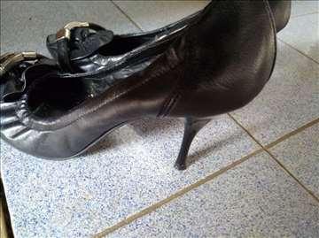 Cipele napred otvorene