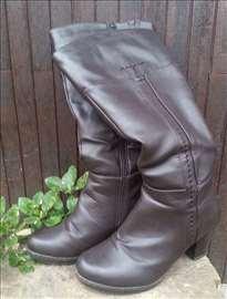Čizme od 300 do 650 din