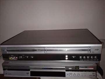 LG DVC 5931  DVD VCR plejer
