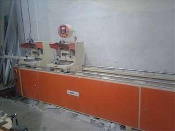 PVC mašina PVC i alu stolarija