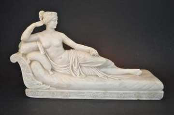 Statua Afrodita