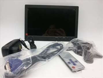 TFT LCD Monitor za automobile - color HD 10.1""