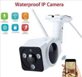 Wi Fi IP kamera VR-K5-360