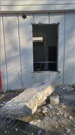 Beton sečenje, rušenje i bušenje