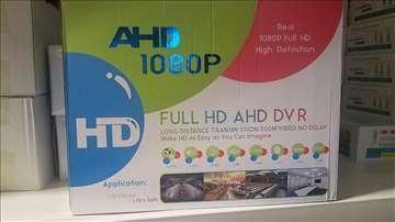DVR FullHD AHD-DVR-NVR za 4 ili 8 kamera