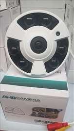 Kamera AHD 360 stepeni Riblje