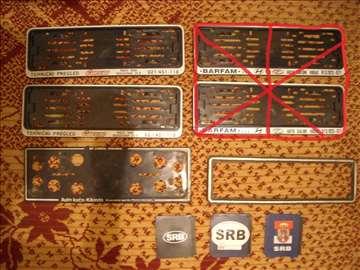 Okviri za tablice