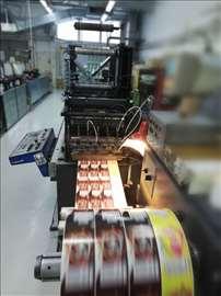 Flekso, ofset i digitalna štampa