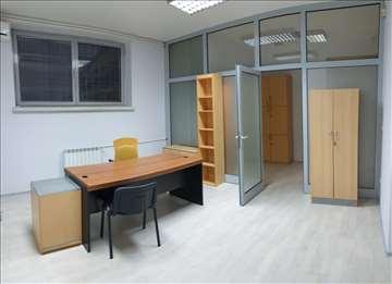 Kancelarije u poslovnoj zgradi, 140m2