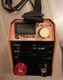 Straus inverter 300A 3,6KVA