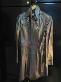 Bronzani mantil neobičan asimetričan
