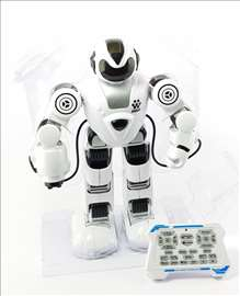 Inteligentni Robot ARRAS POLICE Novo