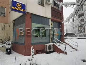 Lokal - Novi Beograd Blok 63 ID#28670