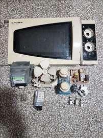 Delovi mikrotalasne peći Crown WD800L20-K4C