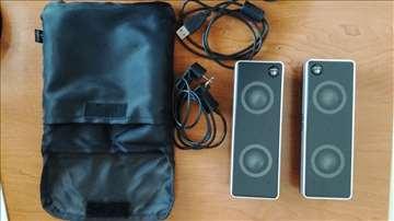Logitech USB zvučnici S-0194B