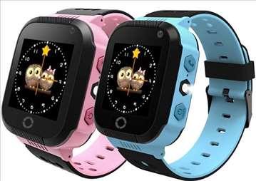 Smart watch dečiji pametni sat telefon Q528 GPS l