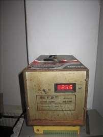 Korektori za struju