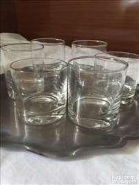 Čaše za aperitiv